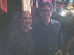 Gary Louris is my favorite Dr. Suess book as well.